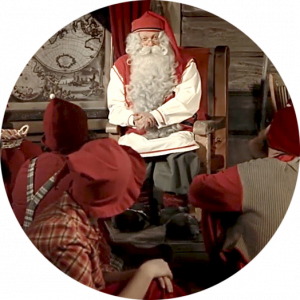 Personoitu-video-joulupukilta
