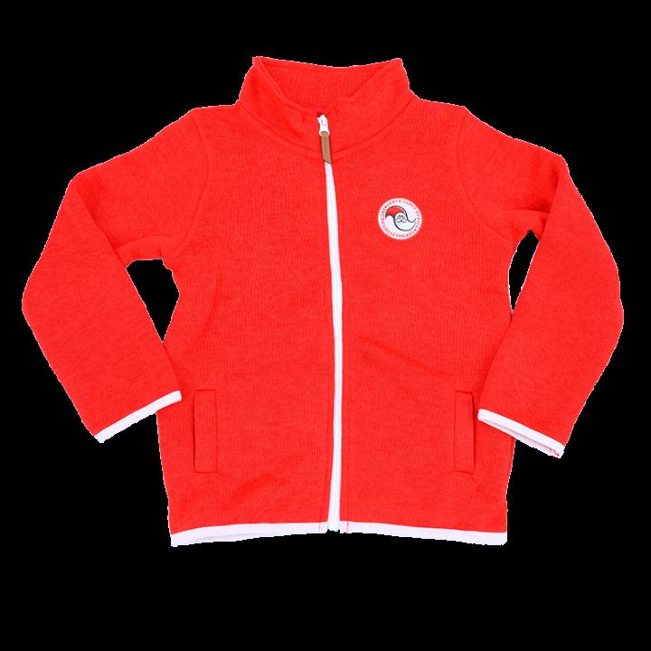Fleece Jacket2.