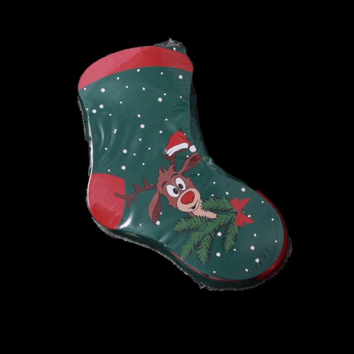 Magic Socks, Reindeer.