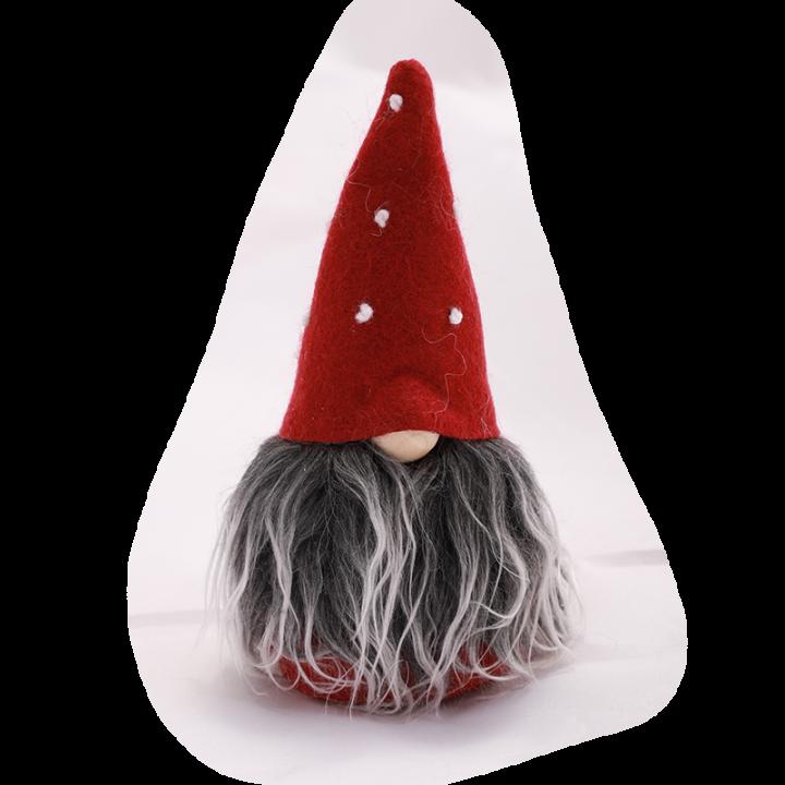 Burgundy Elf.