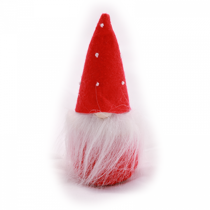 Red Elf.