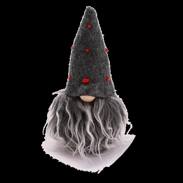 Dark Grey Elf.